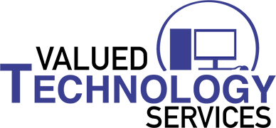 Valued Technology Services Logo